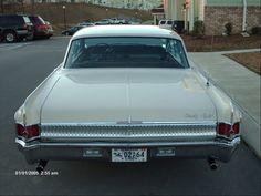 1964 Oldsmobile Ninety-Eight Sedan