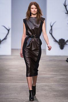 #drees #leather #attitude #fashion