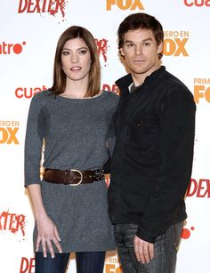 Michael C Hall And Jennifer Carpenter Wedding | Dexter's Micheal C Hall and Jennifer Carpenter to divorce ...