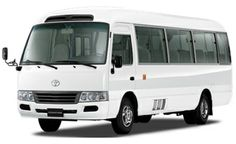 New Toyota Coaster Philippines
