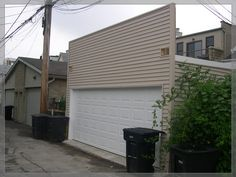Best 47 Best 2 Story Garage Images On Pinterest Flat Roof 400 x 300