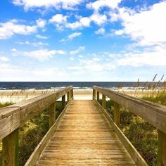 Six reasons Jacksonville, Florida, should be on your bucket list. Reason #6: Atlantic Beach. | Coastalliving.com