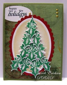 The Prickley Pear Rubber Stamps BLOG