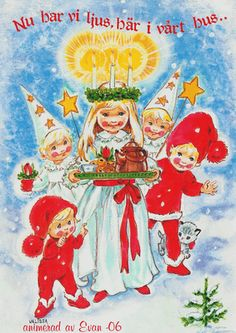 24179229d221066d61e531f963b825ed sankta lucia swedish christmasjpg - Swedish Christmas Songs