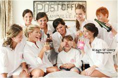 Bridal party, bridesmaids, New Smyrna Beach wedding – Destination wedding » Wings of Glory Photography