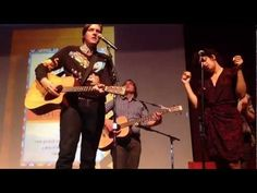 """On March 19, 2012, Arcade Fire spoke at the University of Texas at Austin about their efforts trying to help the people of Haiti. After the talk, the band played two songs from """"Funeral,"""" their 2004 debut album: """"Haiti"""" (fittingly) and """"Wake Up."""""""