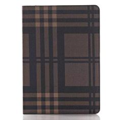 Apple iPad Air 2 PU Leather Protective Skin Case Cover