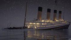 Is a video game recreation of the sinking of the Titanic — which killed more than 1,500 passengers and crew a little over 100 years ago — educational or tasteless? The questions through the two and...