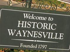 Waynesville, Ohio   Ohio's most haunted town.