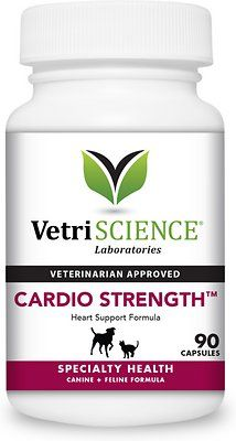 VetriScience cardio strength