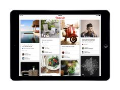 Pinterest Is Tooling Up To Act A Lot More Like Facebook via Business Insider
