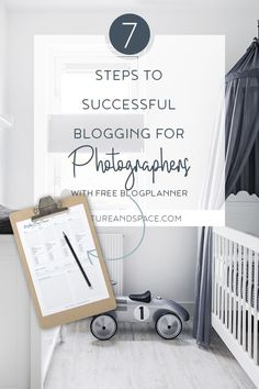 Blogging is important for any business, also when you are a photographer. This blog teaches you how to start and be successful.