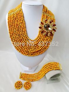 Online Shopping at a cheapest price for Automotive, Phones & Accessories, Computers & Electronics, Fashion, Beauty & Health, Home & Garden, Toys & Sports, Weddings & Events and more; just about anything else Orange And Turquoise, Turquoise Beads, Wedding Jewelry Sets, Wedding Events, Weddings, Beaded Necklace, Garden Toys, Computers, Online Shopping