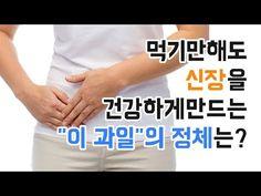 신장(콩팥)을 망가뜨리는 8가지 습관 - YouTube Common Sence, Holding Hands, Wellness, Workout, Fitness, Youtube, Healthy, Crafts, Food