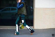Ursina Gysi | Paris