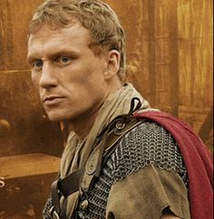 Kevin McKidd, who is best known as Lucius Vorenus from the award-winning HBO ...  fantasysfblog.com