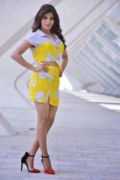 Samantha in Ramayya Vasthavayya