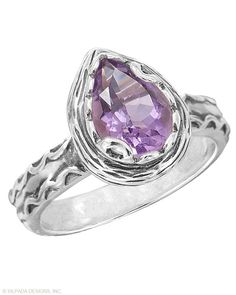 http://sild.es/mJP Cathedral Ring, Rings - Silpada Designs