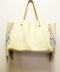 Payton Tote - Ivory. Now on sale for $169 at www.shesheshoes.com