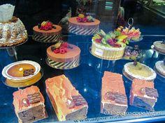 dolci di Grand Cafe' al Porto, Lugano