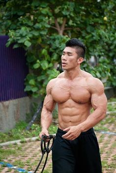 Worldwide Bodybuilders