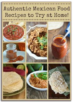 Authentic Mexican Food Recipes With Pictures.How To Make Authentic Mexican Huaraches Recipe Snapguide. Authentic Mexican Tortilla Soup A Beautiful Plate. Home and Family Real Mexican Food, Mexican Food Recipes, Dinner Recipes, Ethnic Recipes, Authentic Mexican Foods, Vegetarian Recipes, Mexican Desserts, Lentil Recipes, Snacks Recipes