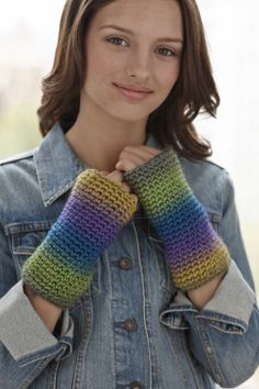 Wavy long wristers free crochet pattern from red heart yarns new wavy long wristers free crochet pattern from red heart yarns new new free patterns pinterest free crochet yarns and crochet dt1010fo