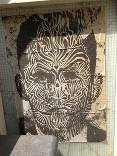 Graff print