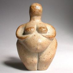 Contemporary figure of The Earth Mother.