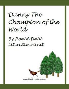 setting of the landlady by roald dahl essay A masterful storyteller, roald dahl has kept children of all ages entertained with reading since the 1960s bring his scrumdiddlyumptious world to your classroom with the lesson plan ideas contained in this booklet.