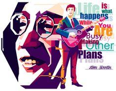 The Beatles on Behance