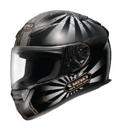 Shoei Safety Helmet Corporation RF-1100® CONQUEROR  at Southern Honda Powersports