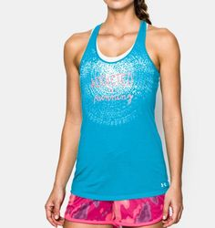 Women's UA Addicted To Running Tank | Under Armour US