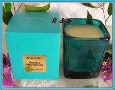 Ralfs Shop : TOM FORD Neroli Portofino Duftkerze, Candle Private Blend