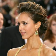 elegant updos for long hair - Google Search