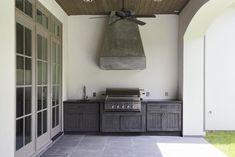 Vent hood for grill on porch | Design Pics | Pinterest | Vent hood ...