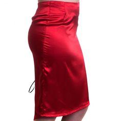 Shitsville Clothing - Lady Vampire Pencil Skirt