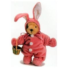 Image detail for -Amazon.com: Muffy VanderBear - Muffy Bunny: Toys & Games