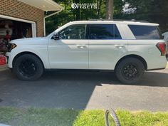 2020 Ford Expedition - 20x10 -20mm - XD Xd863 - Stock Suspension - 275/60R20 Ford Expedition, Gallery, Vehicles, Roof Rack, Car, Ford, Vehicle, Tools