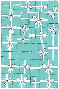Tiffany OFF! Tiffany Boxes by Martina Pavlova is printed with premium inks for brilliant color and then hand-stretched over museum quality stretcher bars. Money Back Guarantee AND Free Return Shipping. Azul Tiffany, Tiffany Theme, Tiffany Box, Tiffany And Co, Tiffany Blue Wallpapers, Cute Wallpapers, Wallpaper Backgrounds, Canvas Art Prints, Canvas Wall Art