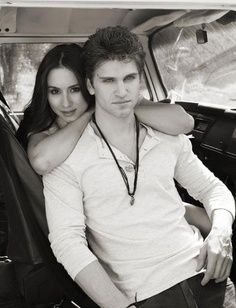 Favourite couple out of pretty little liars <3