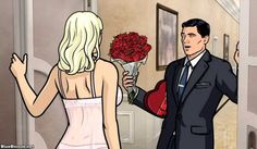 Archer, S4E5: Viscous Coupling (Link: http://www.blueblood.net/2013/02/archer-viscous-coupling/) You are getting your Archer recap a bit late, even for me, because our Editrix Amelia is the soul of romanticism and gave me the night off for Valentines Day. Considering that my wife sincerely loathes V-day and I once wrote a searing set of zine articles about the holiday that... - Blue Blood Magazine Gothic Punk Photos