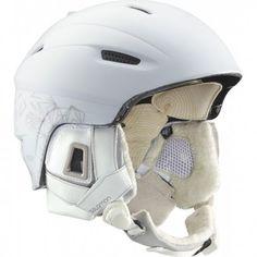 Lyžařská helma SALOMON ICON C. AIR 2014-15 3.126,-Kč