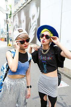 RAD style