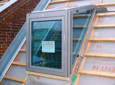 For the attic? Could be a cost effective way to add space, depending on energy implications