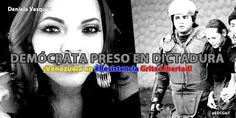 pic.twitter.com/whr6DEl5Tb #YoVoyALaONU Todos a la ONU cita por Venezuela! por el respeto a los #DDHH