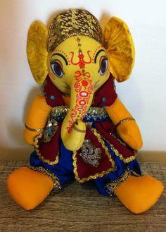 Love Ganesha!!
