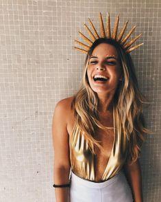 "466 Likes, 50 Comments - MARI (@marimcavalcante) on Instagram: ""Dia 1: solzineo ☀️☀️"""