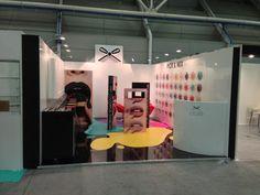 Custom Exhibition Stands
