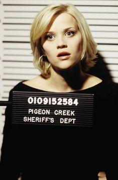 Sweet Home Alabama's Melanie Smooter aka Reese Witherspoon